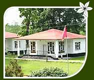 Aranya Tourist Lodge